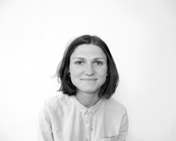 Evelina Kudabaitė