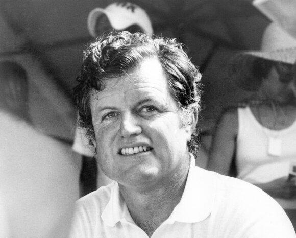 Tedas Kennedy