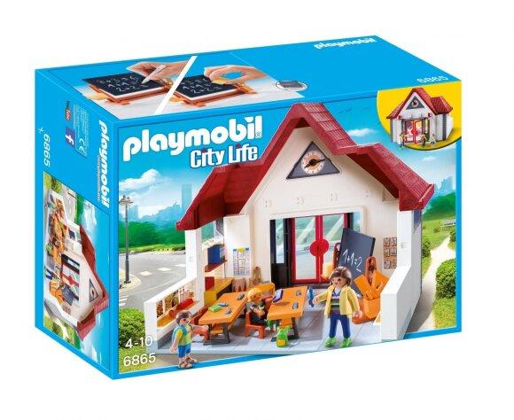 """Laimėkite PLAYMOBIL® rinkinius savo vaikams <sup style=""""color: #ff0000;"""">(REZULTATAI)</sup>"""