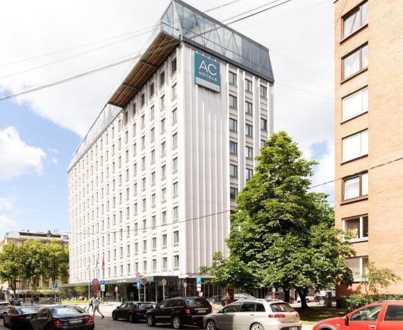 Marriott Riga