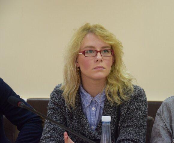 Marija Lajenko