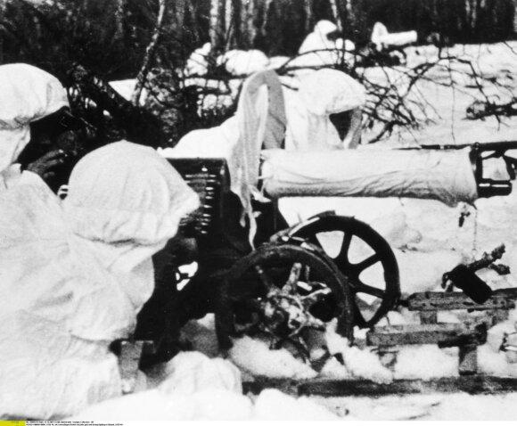 Kaip lietuviai bandė išvengti karo: lemtingi sprendimai, kurie galėjo pakeisti istoriją