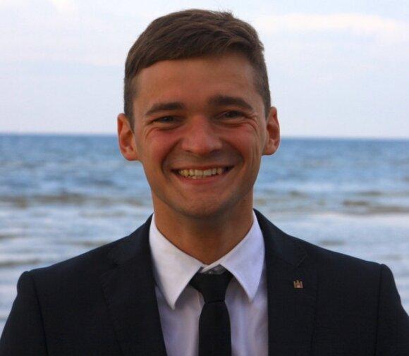 Tautvydas Kalvaitis
