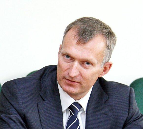 Darius Degutis