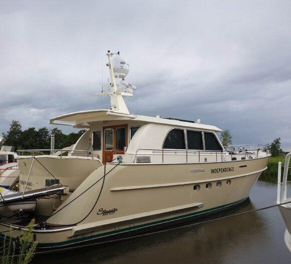 Jauna lietuvė ryžosi avantiūrai: gyvenimas jachtoje ir praktika užsienyje privertė kitaip pamatyti pasaulį