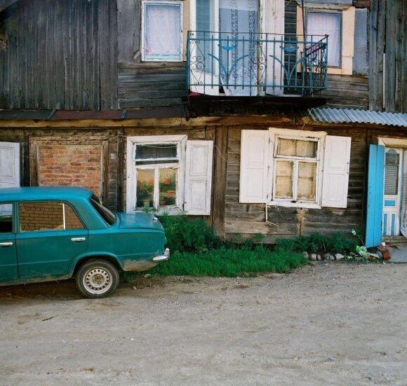 Бутримонис, 2003 г.