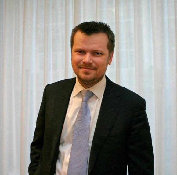 Kęstutis Gečas