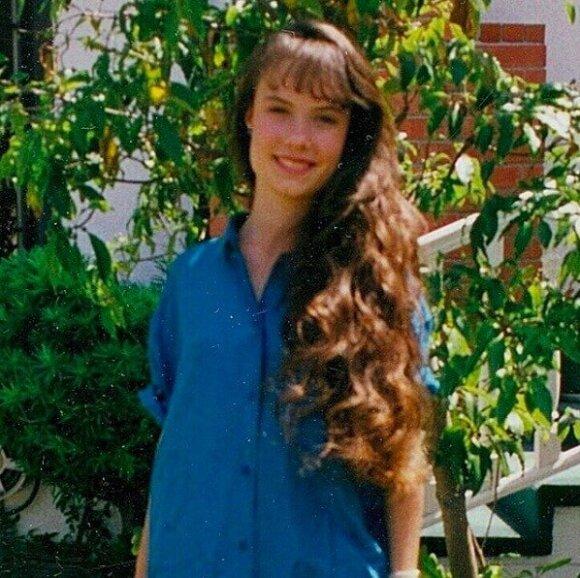 14-metė Coco Austin