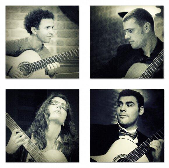XXII Pažaislio muzikos festivalis - jau birželį (programa)