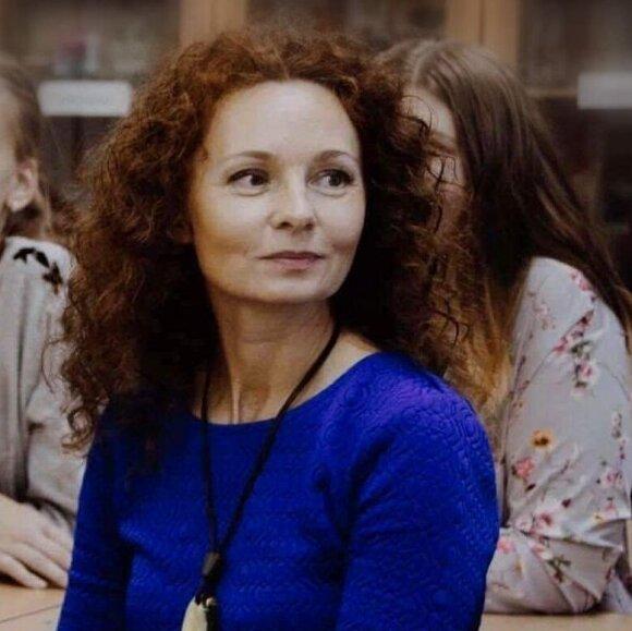 Ramunė Galdikienė (Aram Manukyan nuotr.)