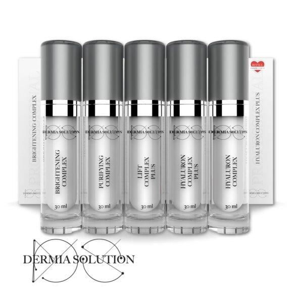Dermia Solution
