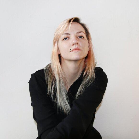 Živilė Minkutė