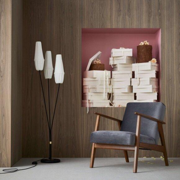 """Nauja """"Ikea"""" baldų kolekcija"""