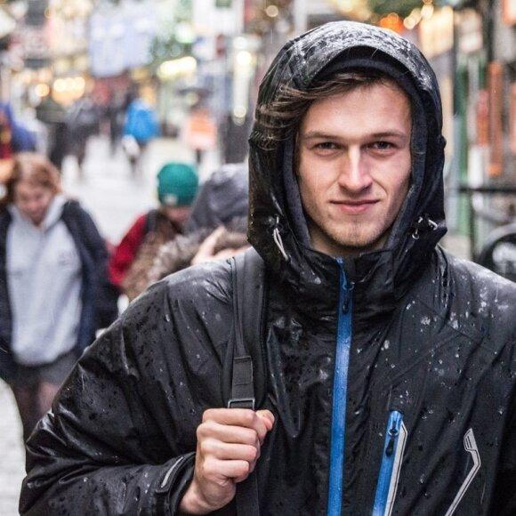 Studento patirtis: portugalai gyventi neskuba