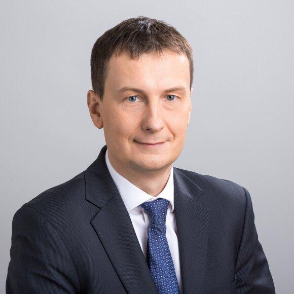 Marijus Kriščiūnas