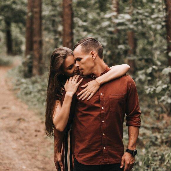 Sužadėtuvės, neabejotinai, bus dar romantiškesnės.