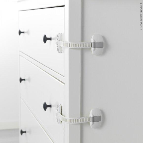 Dizainerės patarimai, kaip pritaikyti namus padidėjus šeimai