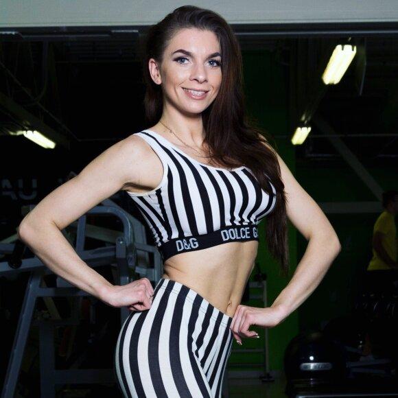 Laura Panavė