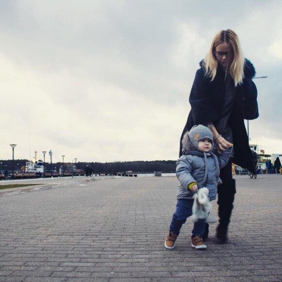 Gimus sūnui išpildė vaikystės svajonę ir rašo dienoraštį apie tai, ką daugelis mamų nutyli