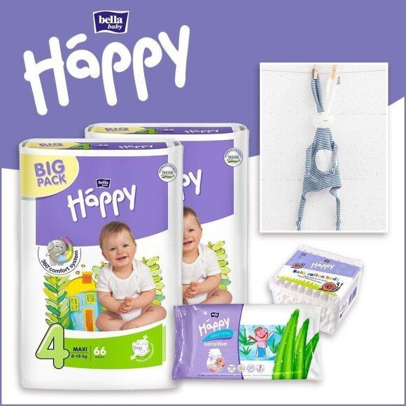 Nuotraukų konkurse laimėkite glėbį HAPPY prizų <span><sup>(REZULTATAI)</sup></span>
