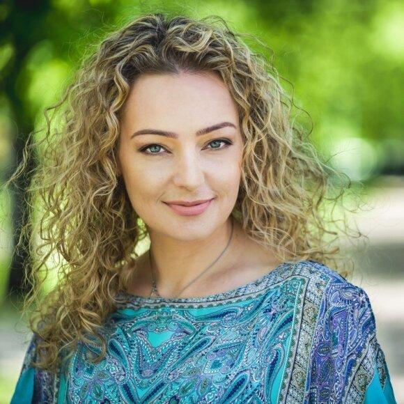 Evelina Pleterienė