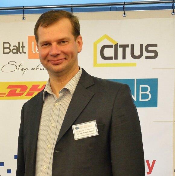 Andrius Ušinskas