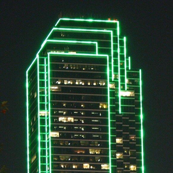 America Plaza bankas