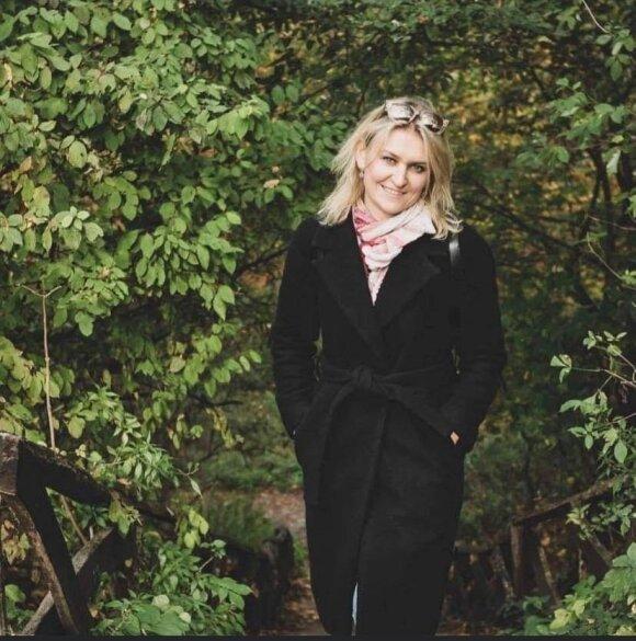 Edita Vasiliauskienė