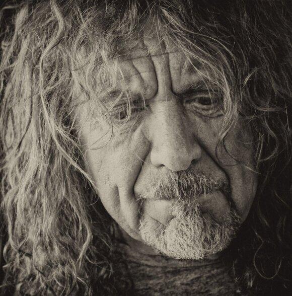 Fotomenininko Ramūno Danisevičiaus objektyve – pasaulio muzikos žvaigždės