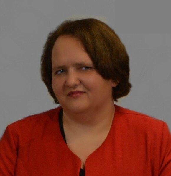 Neringa Tuškevičienė