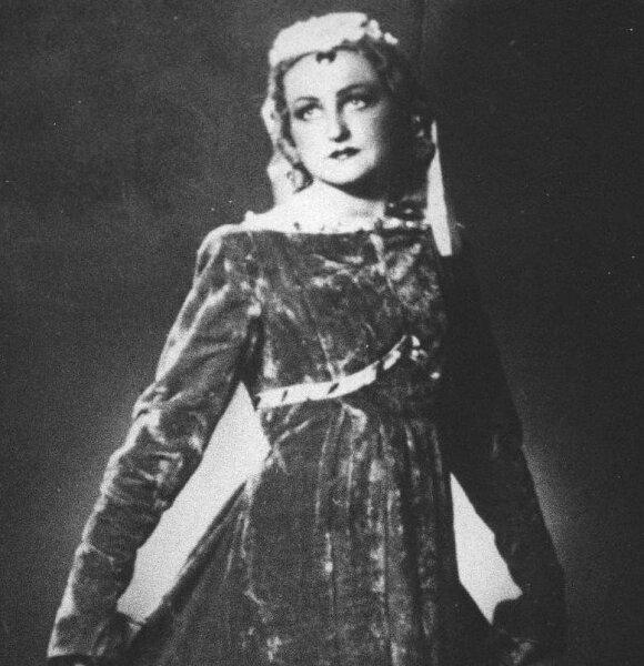 Regina Tumalevičiūtė - Džuljeta