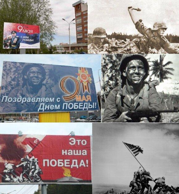 Tradicijos nemiršta: norėjo įsiteikti Rusijos kariuomenės vadui, bet susimovė prieš visą pasaulį