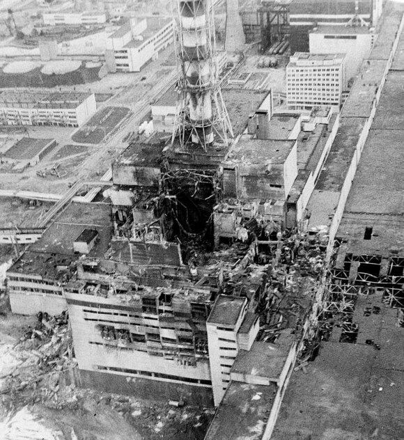 Pamirškite Černobylį ar Fukušimą: šis rojaus kampelis yra labiausiai užteršta vieta Žemėje