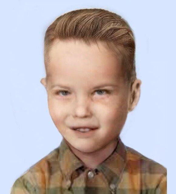 """Vienas šiurpiausių nusikaltimų, įvykdytų JAV: """"Berniuko dėžėje"""" paslaptį bandė įminti ne vienas"""