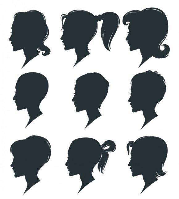 Ar jūsų šukuosena jums tinka? Stilistės patarimai