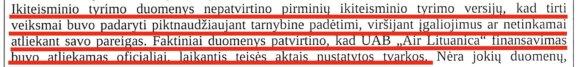 """Artūras Zuokas. Generalinė prokuratūra nutraukė tyrimą dėl """"Air Lituanica"""" veiklos"""