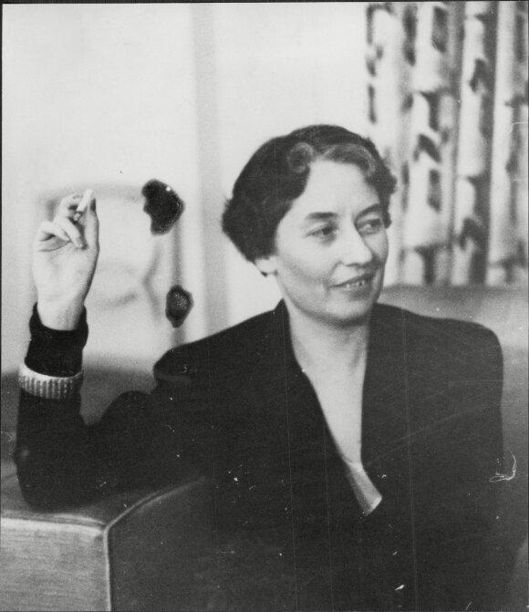 Mary Landon Baker