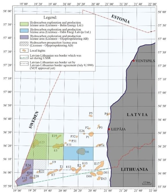 Zenonas Kumetaitis, Audronius Ažubalis. Kodėl Latvija neratifikuoja Lietuvos-Latvijos jūros sienos sutarties?