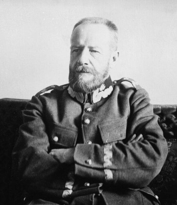 Liucijanas Želigowskis