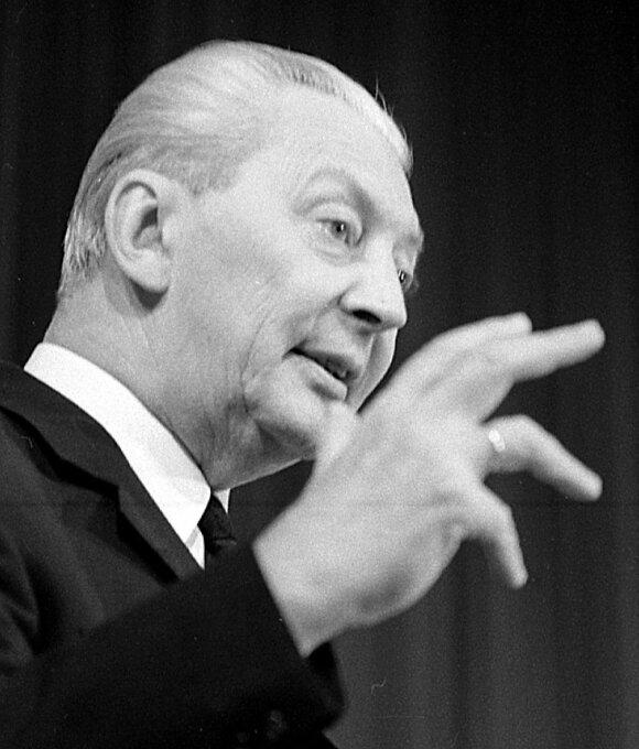 Kurtas Georgas Kiesingeris