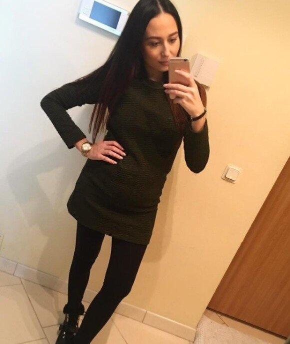 Gabrielė Grygolaitytė-Vasha