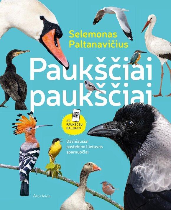 Selemonas Paltanavičius. Paukščiai paukščiai