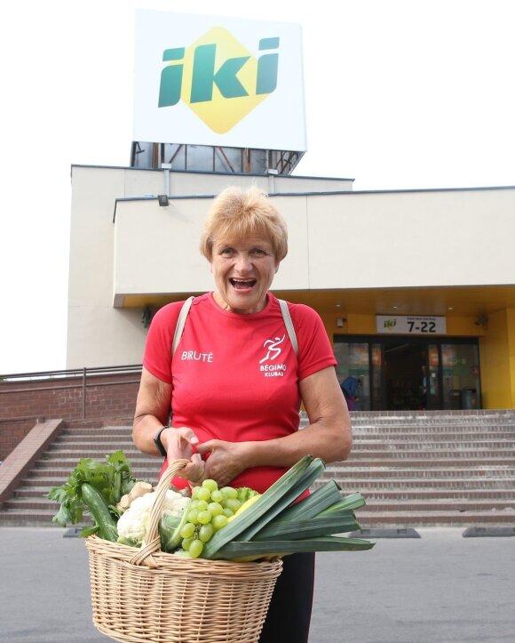 Birutė Giedraitienė