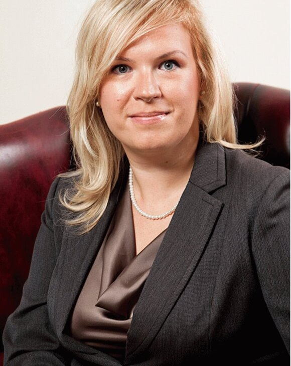 Natalija Kaminskienė
