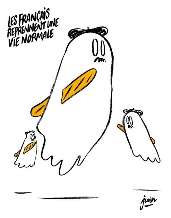 Фото charliehebdo.fr