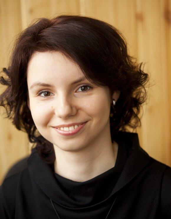 Natalija Norvilė