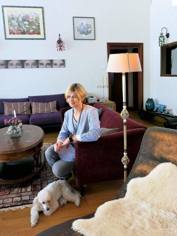 Gyvenimas gamtos apsuptame name – tarsi sanatorijoje