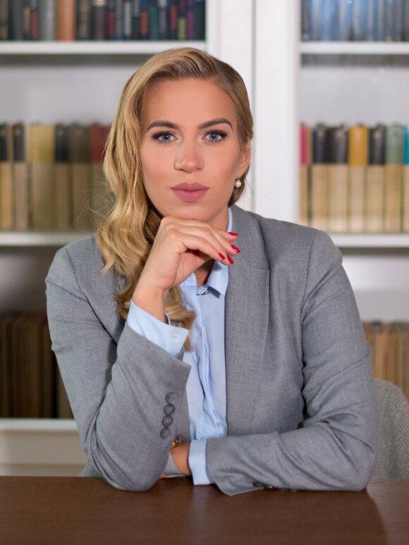 Rasa Mitkienė, NT ekspertė