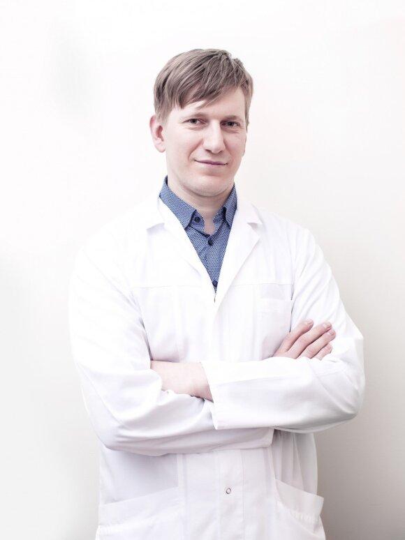 Marius Anglickis