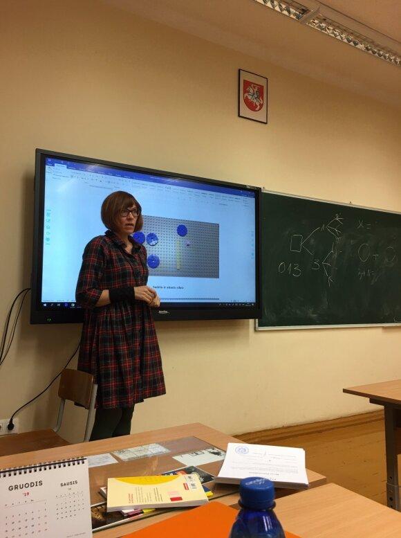 Oksana Mockaitytė-Rastenienė